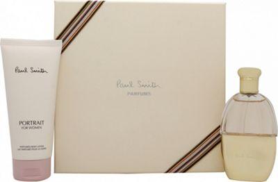 Paul Smith Portrait for Women Gift Set 40ml EDP + 100ml Body Lotion For Women