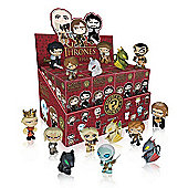 Game of Thrones Mystery Mini Blind Box Figure - (One Random Figure Supplied) - Action Figures