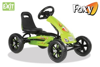 EXIT Foxy Pedal Go kart