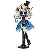 Monster High Doll Freak Du Chic Frankie Stein