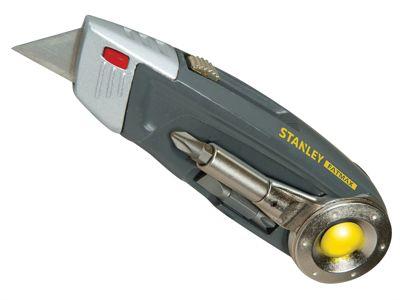 Stanley FatMax Utility Knife Multi-Tool