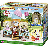 Sylvanian Families Ice Cream Shop