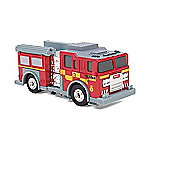 Tonka Diecast First Responders Fire Engine