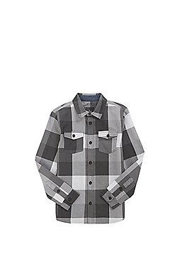 F&F Buffalo Check Shirt - Multi
