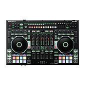 Roland DJ-808 4 Channel DJ Controller With Built In Drum Machine