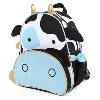 Skip Hop Zoo Pack Kids Backpack - Cow