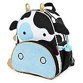 Skip Hop Zoo Pack Kids Backpack - Cow