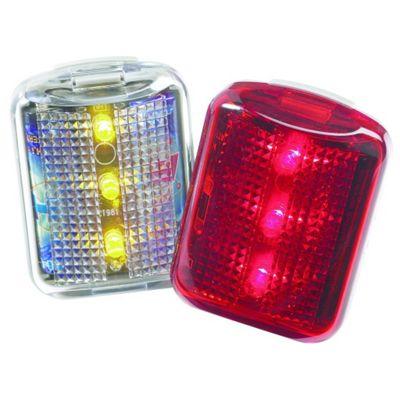 Maplin RAC Cycle Lights