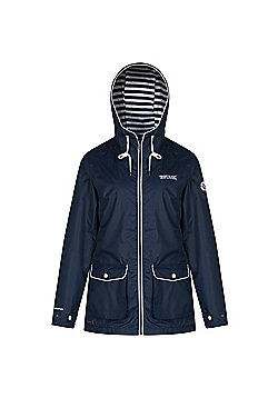 Regatta Ladies Bayeur Jacket - Navy