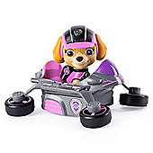 Paw Patrol Mission Paw Vehicle - Skye's Cycle