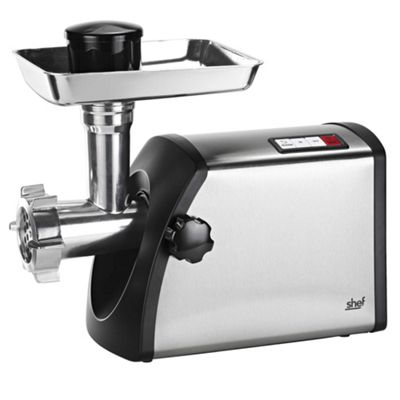 VonShef Premium Heavy Duty Electric Meat Grinder