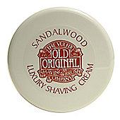 Vulfix Old Original Shaving Cream Sandalwood 225ml
