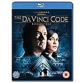 Da Vinci Code Blu-ray