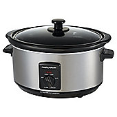 Morphy Richards 48709 Slow Cooker 3.5L