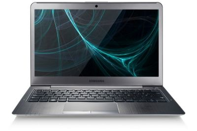 Samsung NP540U3C-A04UK Core i3 500 GB Black Laptop