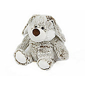 Intelex Warmies Heatable Marshmallow Bunny Microwavable Cozy Plush Soft Toy