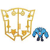 Transformers Robots in Disguise Mini-Con Figure - Blizzard Strike Slipstream