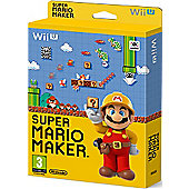 Super Mario Maker (includes Artbook) - NintendoWiiU