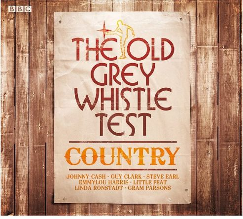 Old Grey Whistle Test: Country