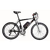 "Cyclotricity Revolver Electric Hybrid Bike 17"" 250W 14.4AH"