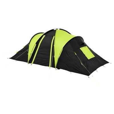 Tesco 4 Man Vis a Vis Tent