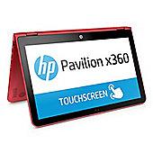 "Certified Refurbished HP Pavilion x360 15-bk152sa 15.6"" Convertible Laptop Intel Core i3-7100U 8GB 1TB"
