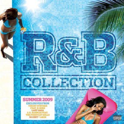 R&B Collection (Summer 2009/Parental Advisory) [Pa]