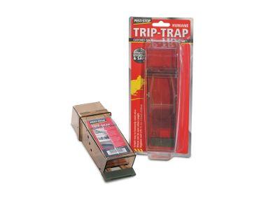 Procter Psttb Trip-trap Mousetrap