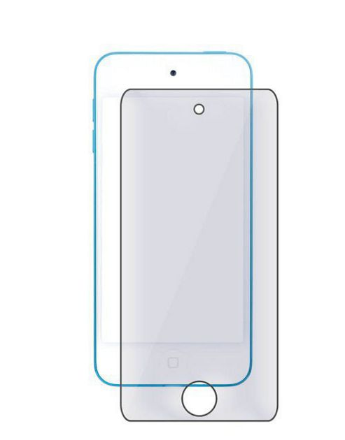 U-bop dGUARD Invisible Screen Protector - For Apple iPhone 4S