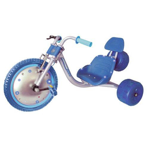 Lightning Hog Trike, Blue