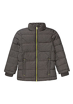 Zakti Kids Inferno Down Jacket - Khaki