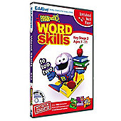 Edalive Word Skills - Ks2