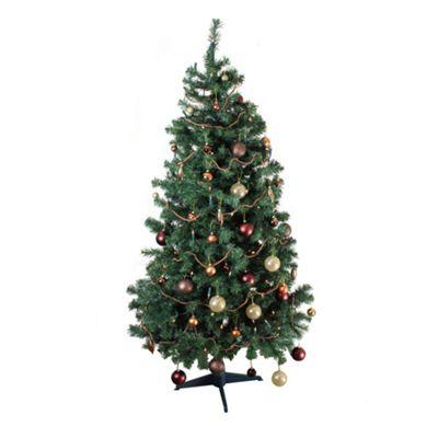 6ft Alpine Christmas Tree