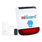 Response miGuard A1 Wireless Intruder Alarm Kit