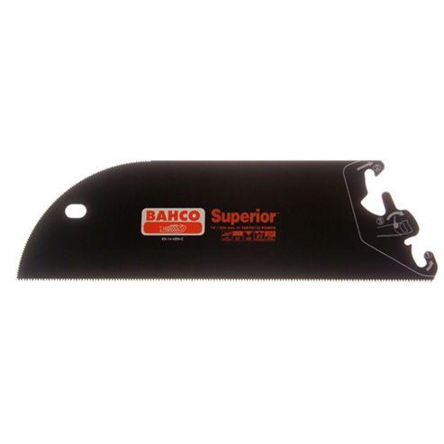 Bahco Ergo Handsaw System Superior Blade - 14in Veneer