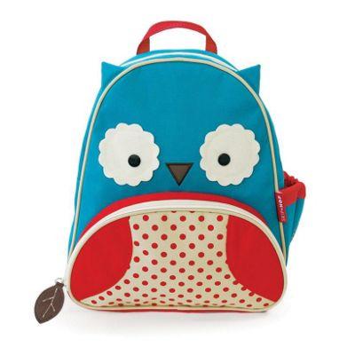 Skip Hop Zoo Pack Kids Backpack - Owl