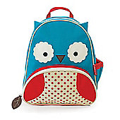 Skip Hop Zoo Pack Kids Backpack - Owl