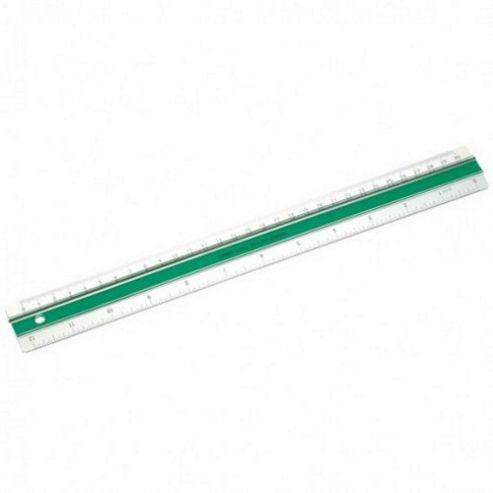Linex Super Rule - 30cm