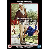 j****ss Presents: Bad Grandpa