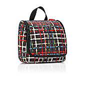 Reisenthel Toiletbag in Wool Design WH7036