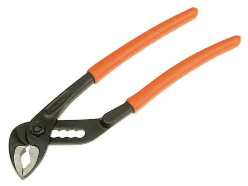 Bahco 223D Slip Joint Pliers 32mm Capacity 192mm