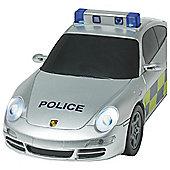 Carousel Police Car