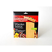 Bar-Be-Quick 5pk Beech Wood Barbecue Smoking Papers
