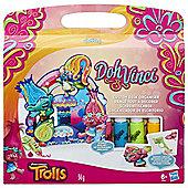 Play-Doh DohVinci Trolls Desk Organiser