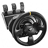 Thrustmaster TX Leather Racing Wheel and Pedal Set - Xbox One/PC