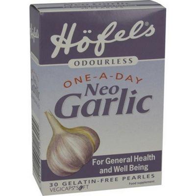 One A Day Neo Garlic 2Mg Garlic Odourless