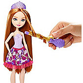 Ever After High Hairstyling Holly Doll with Special Styling Hair