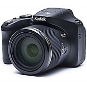 KODAK PIXPRO AZ651 Astro Zoom Bridge Camera Black