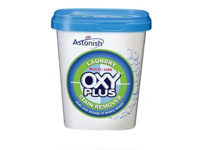 Astonish Oxy-plus Stain Remover 350Gm