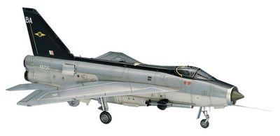 Hasegawa 1:72 Scale Lightning F Mk 6 Model Kit